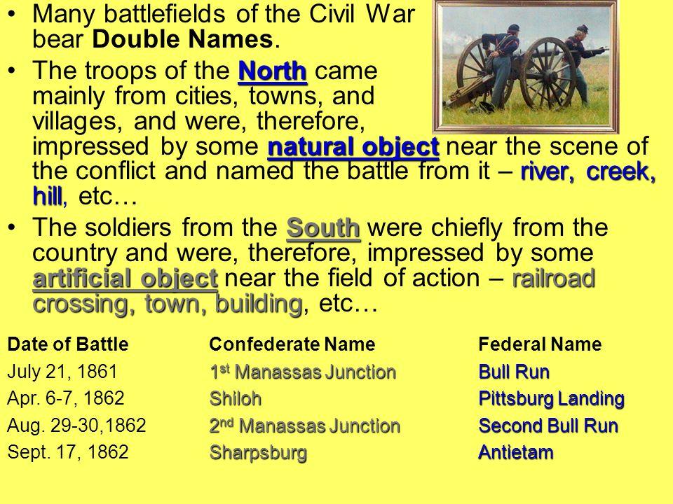 Cemetery Ridge Seminary Ridge Little Round Top Pickett's Charge