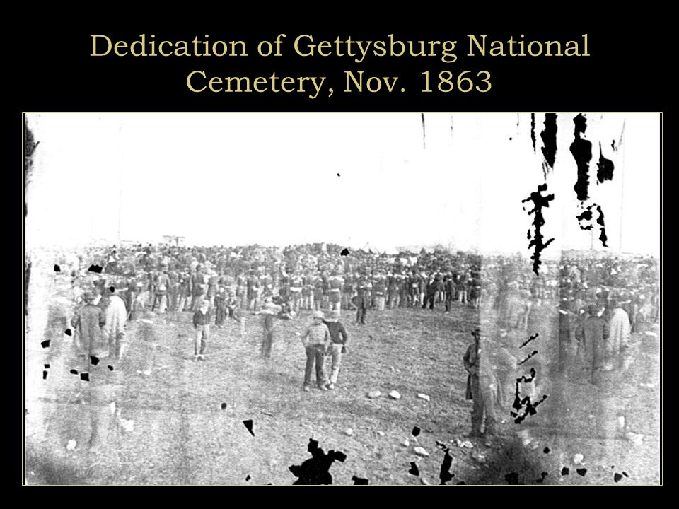 A Harvest of Death : Gettysburg After the Battle