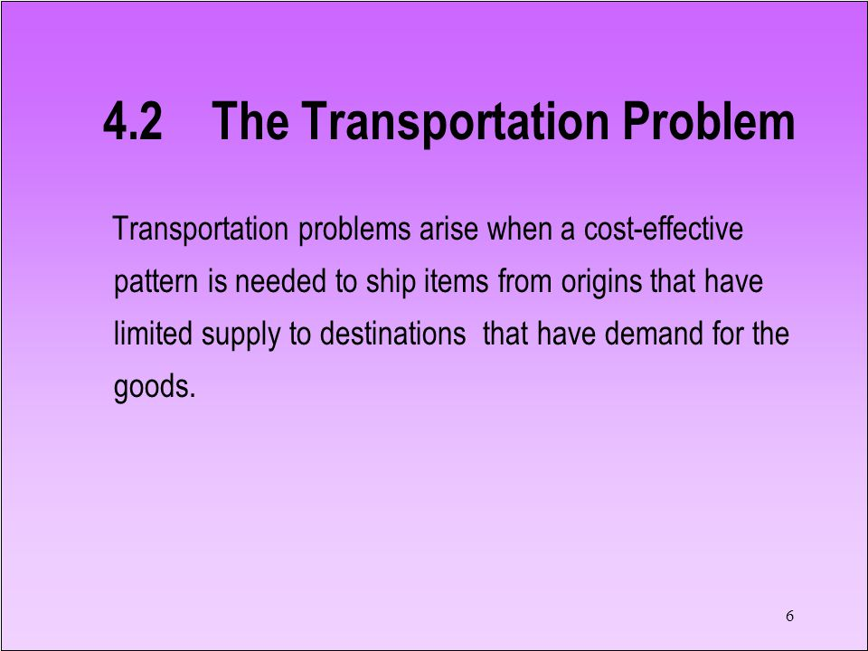 17 CARLTON PHARMACEUTICALS Sensitivity Report –Reduced costs The unit shipment cost between Cleveland and Atlanta must be reduced by at least $5, before it would become economically feasible to utilize it If this route is used, the total cost will increase by $5 for each case shipped between the two cities.