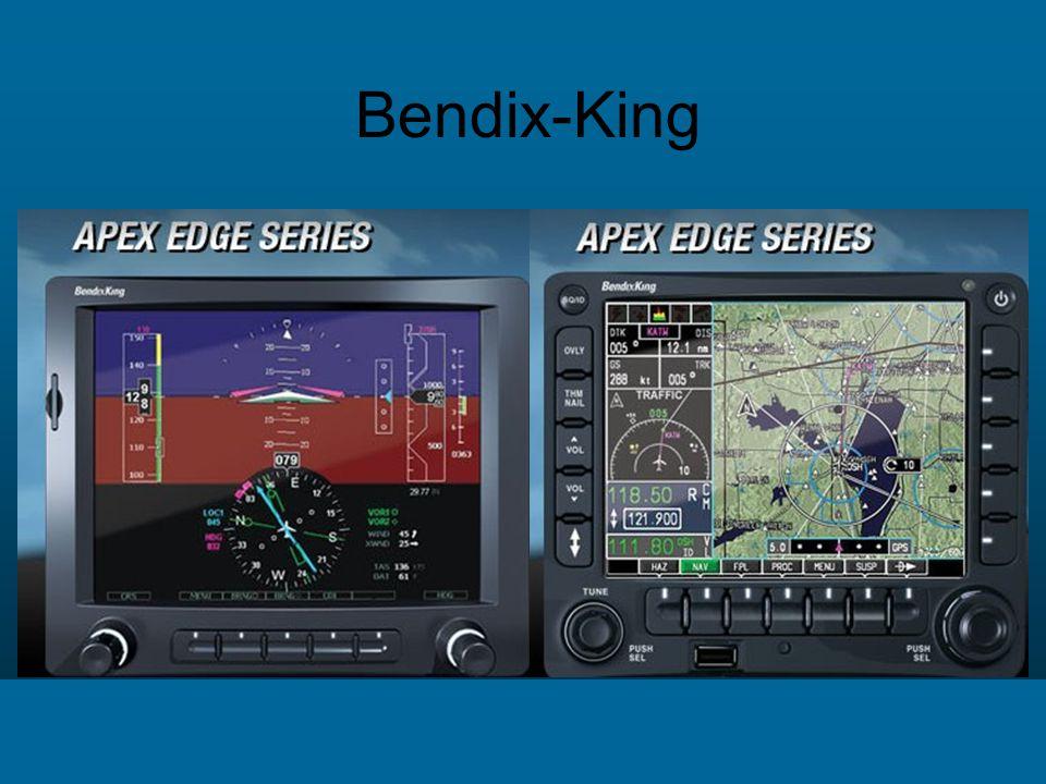Bendix-King