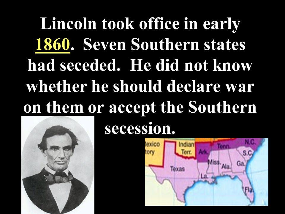 Introduction to the Civil War USA vs. CSA