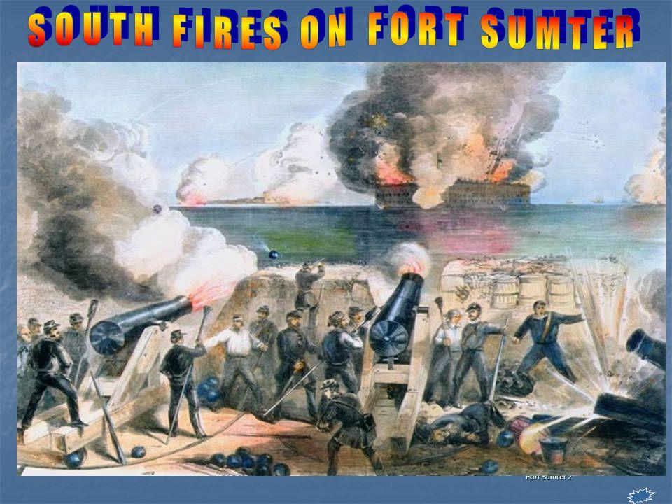 Fort Sumter 2