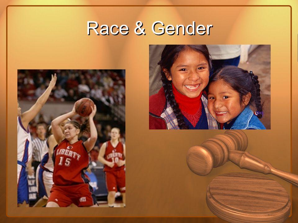 Race & Gender