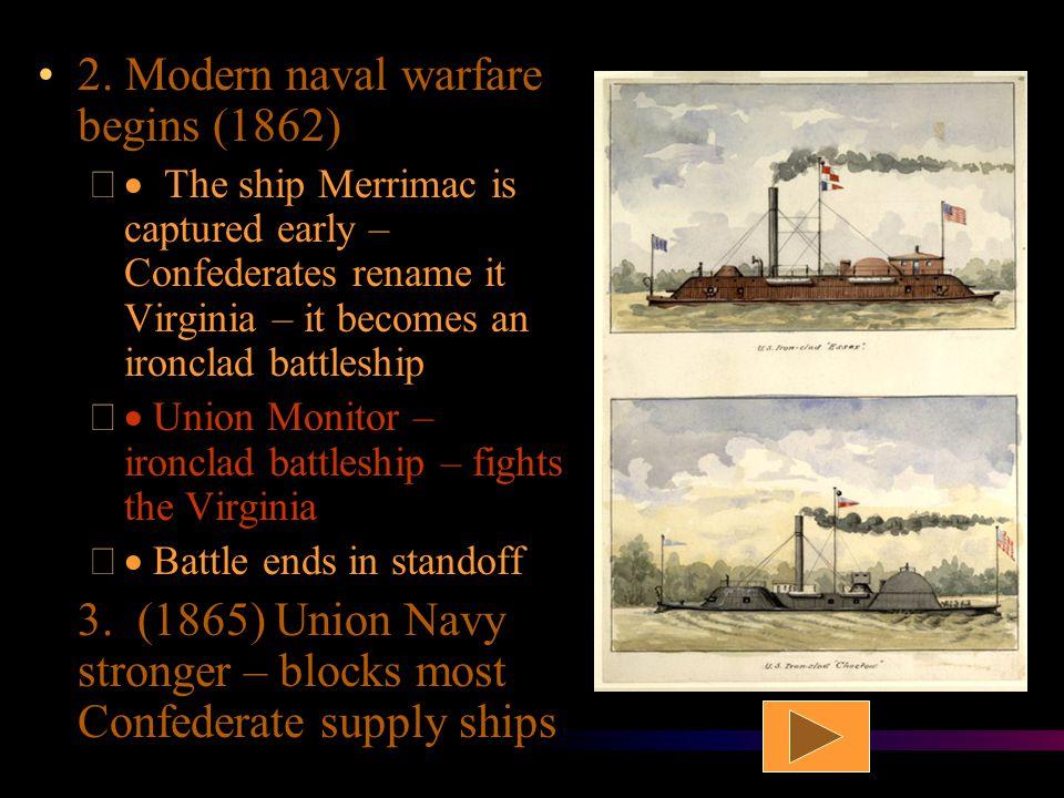 G. Naval Battles 1.