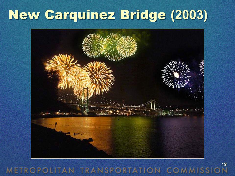New Carquinez Bridge (2003) 18