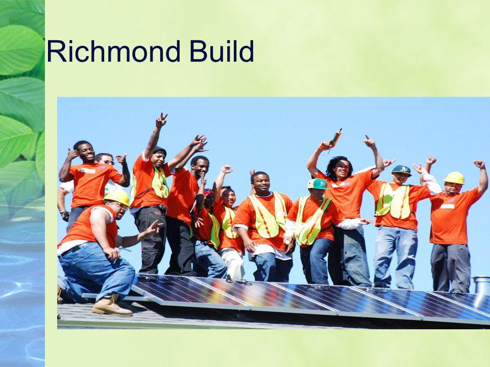 Richmond Build