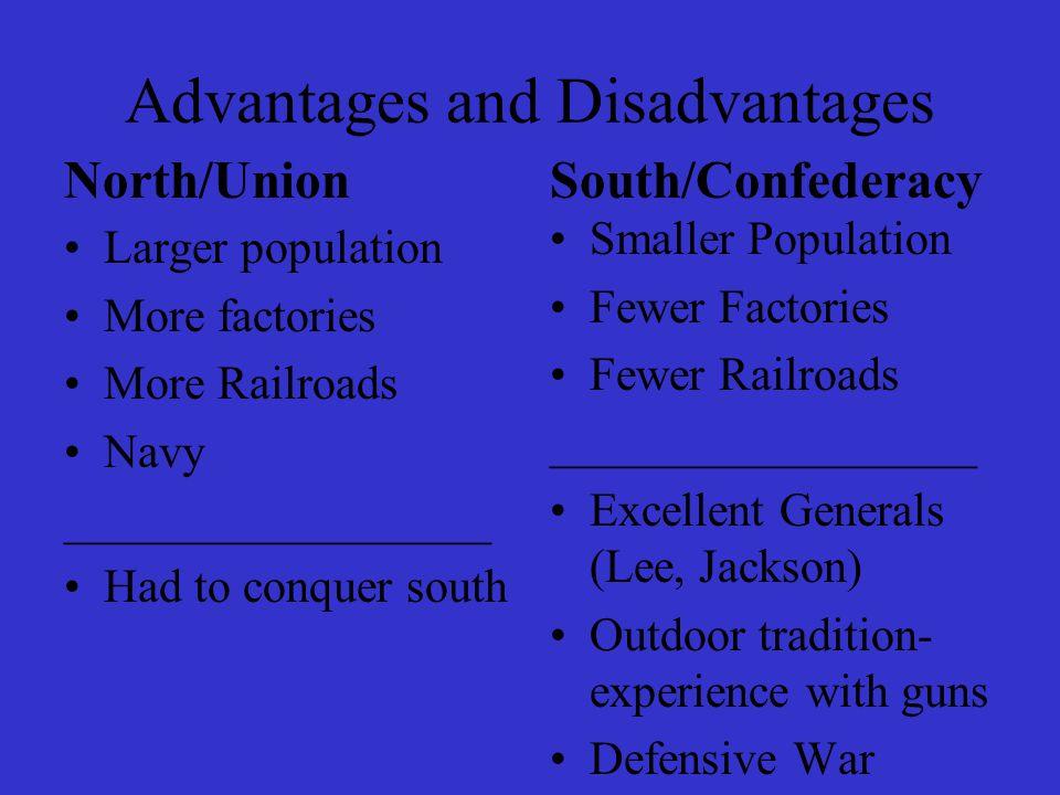 Strategies North/Union Capture Richmond (confed.