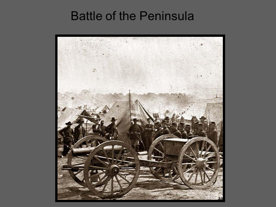 Battle of the Peninsula
