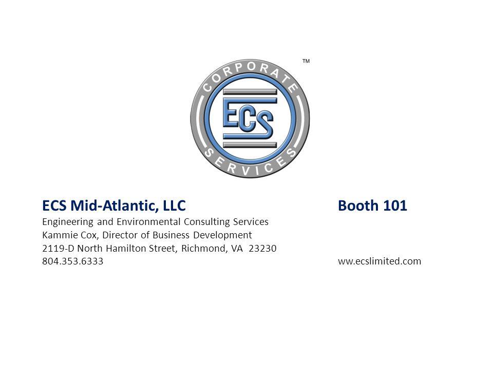 Simon & Associates, Inc.Booth 602 Soil and Environmental Consulting Nelson Dail, President P.O.