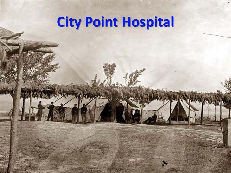 City Point Hospital