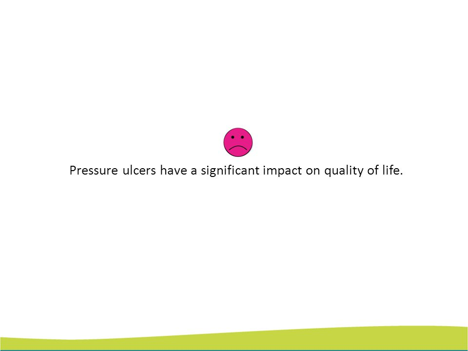 Prevention Strategies = Pressure Ulcers = Quality of Care
