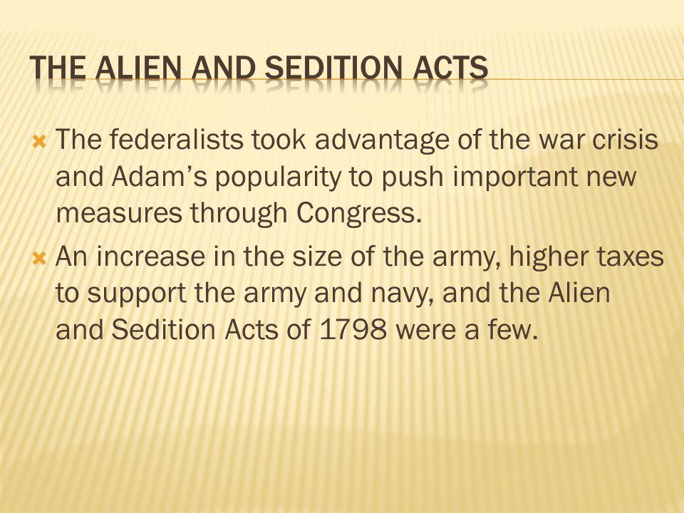  In 1801 Washington D.C.