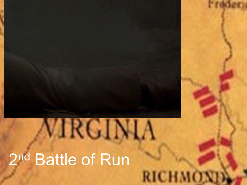 2 nd Battle of Run