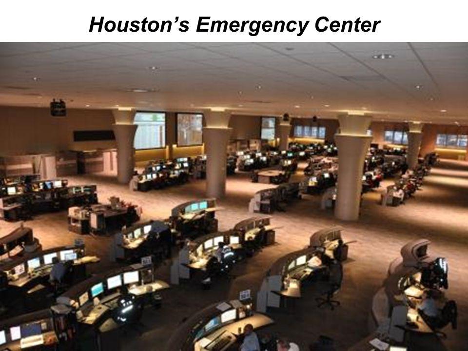 ASAP – Outcomes in Houston, Texas Houston's Experience Since April 28, 2011 ► Demographics 634 square miles (10 times larger than Richmond, Va) 2.3 mi