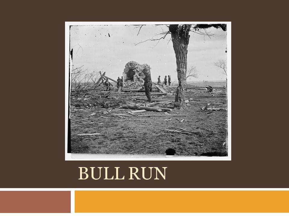 BULL RUN