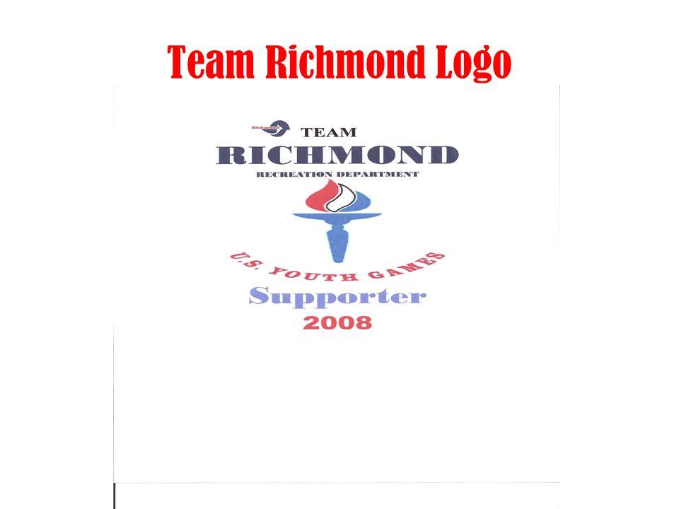 Team Richmond Logo