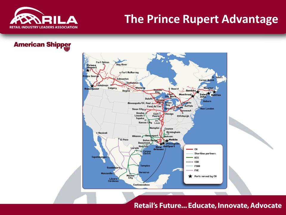 25 The Prince Rupert Advantage