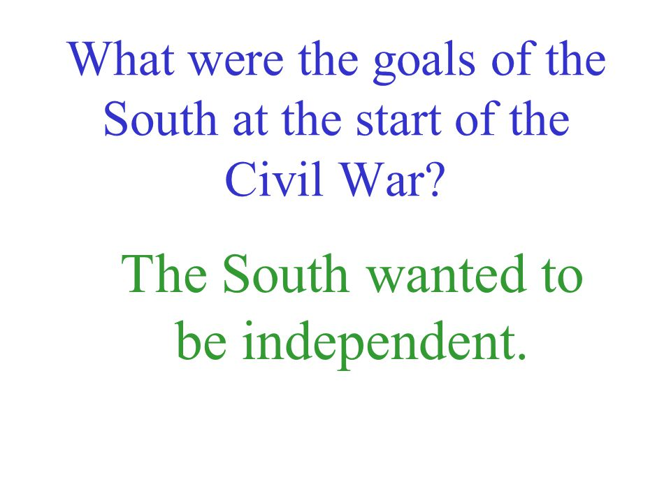 What were the border states. The states between the North & the South (slavery was legal).