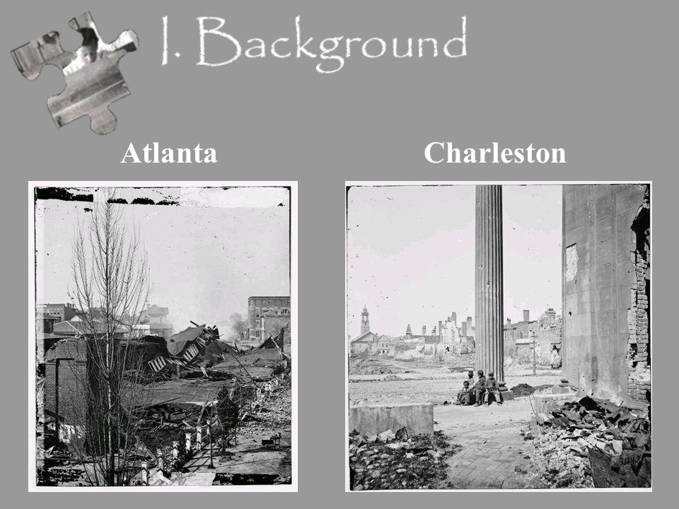 Atlanta Charleston