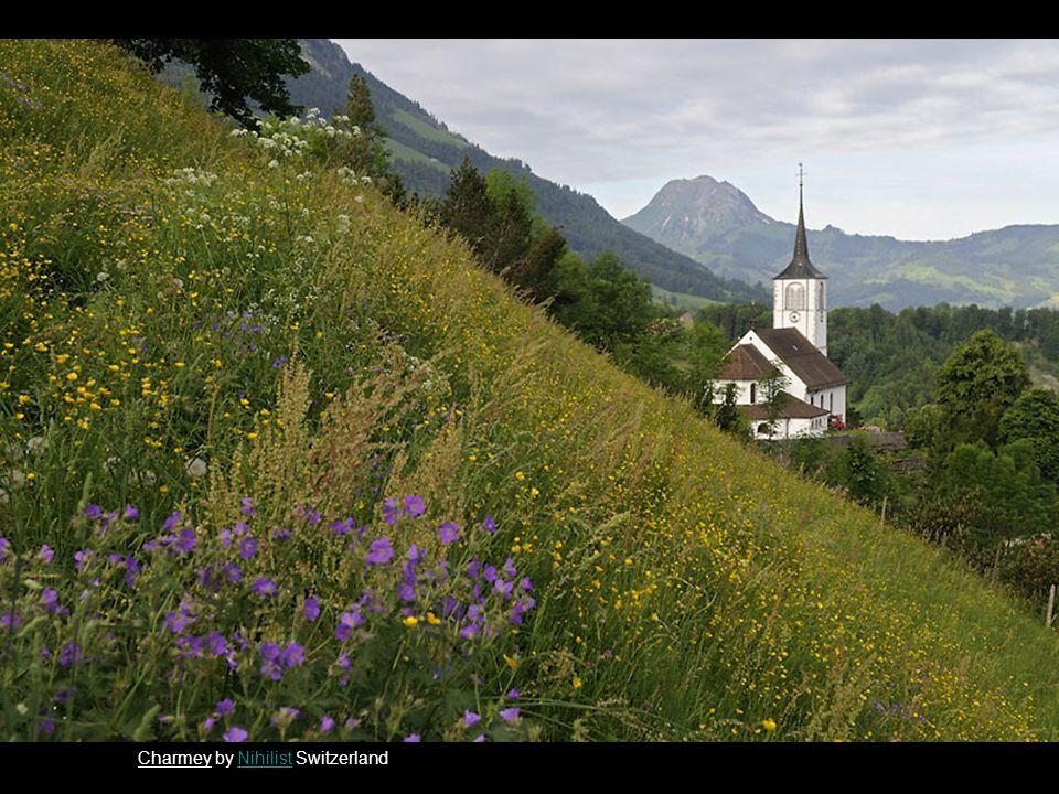 Charmey by Nihilist SwitzerlandNihilist