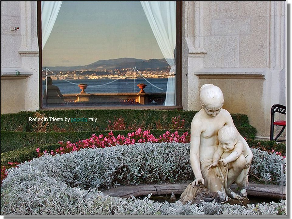 Reflex in Trieste by paololg Italypaololg