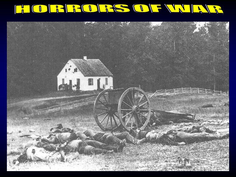 Horrors of War 2