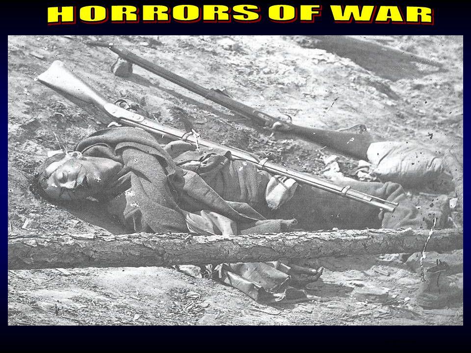 Horrors of War 1