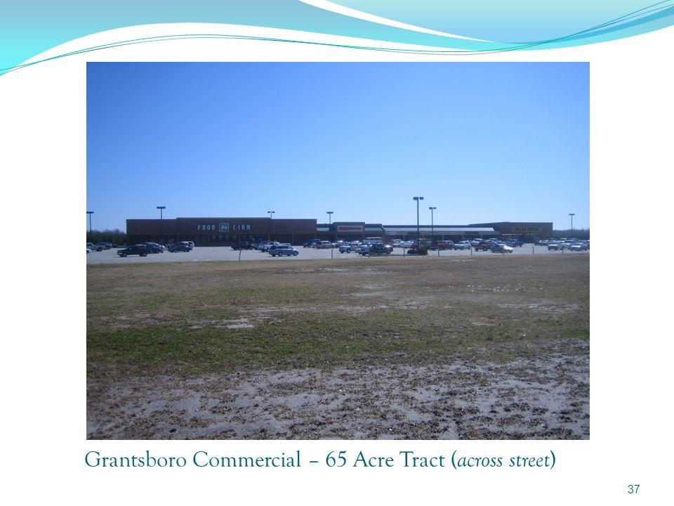 Grantsboro Commercial – 65 Acre Tract 36