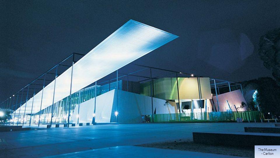 The Museum - Carlton