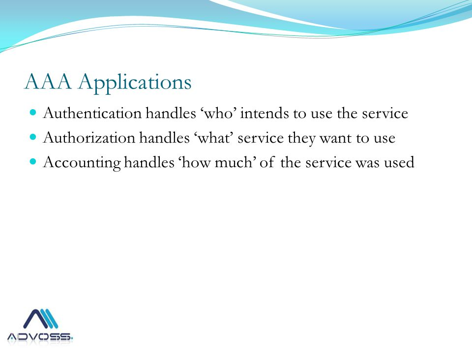 Authorization Initial Authorization Re-Authorizations