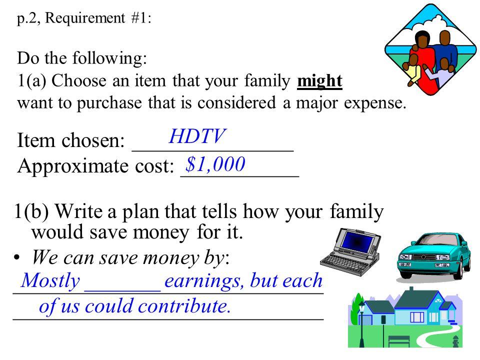 p.9, Requirement #4c Simple interest.