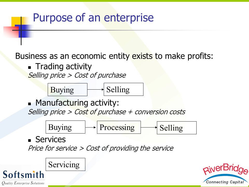 Typical items under 'Cost of Sales'  Cost of goods sold Direct material Direct labor Direct manufacturing overheads  Administrative costs Office rent Salaries Communication costs Other costs  Selling and distribution costs Salaries of sales staff Commissions, promotional expenses Advertisement expenses etc.