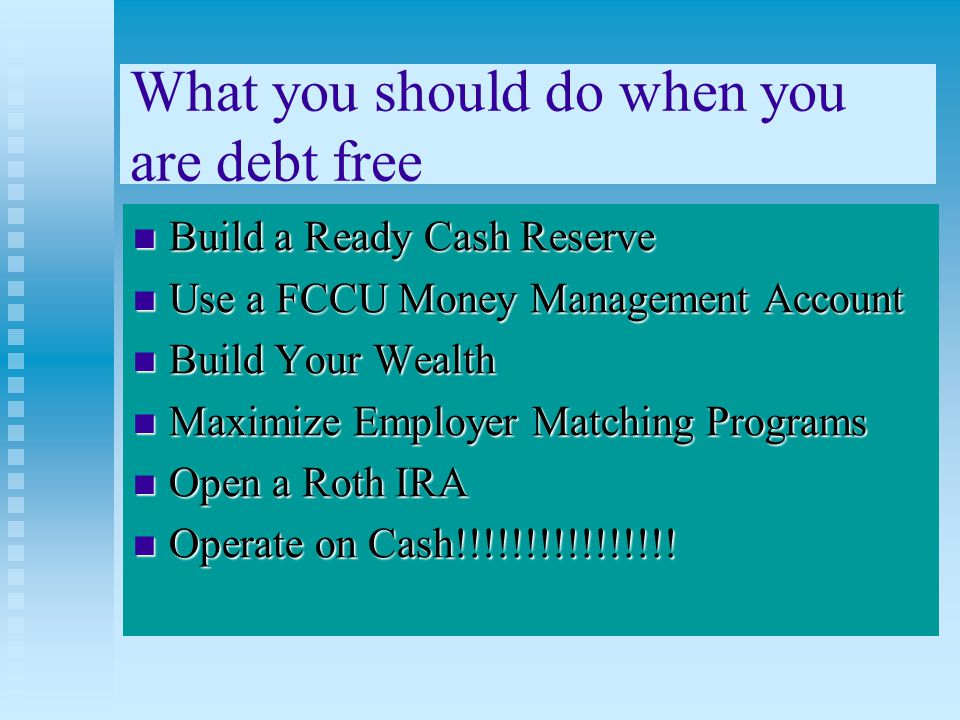 Comparing Debt Free Income to Income with Various Debt Loads Annual Income No Debts Debt Load 15% Debt Load 20% Debt Load 25% Debt Load 30% Debt Load