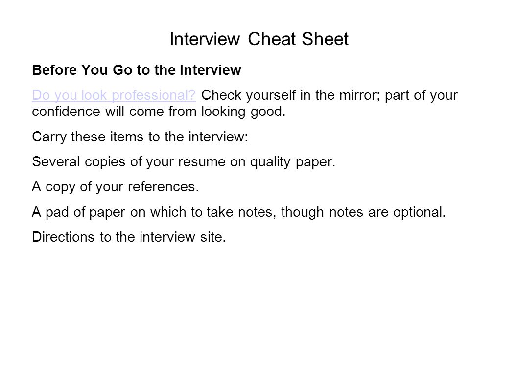 sacpronet mock interviews workshop agenda review position 21 interview
