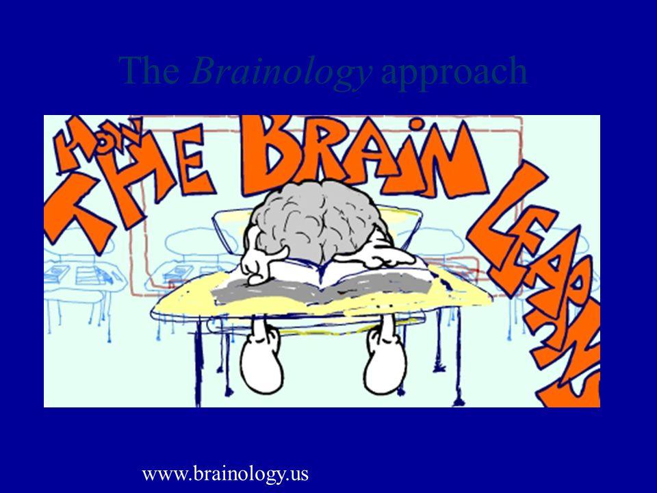 The Brainology approach www.brainology.us