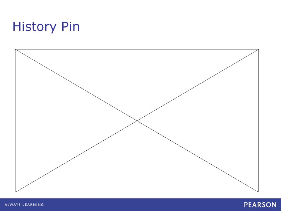 History Pin