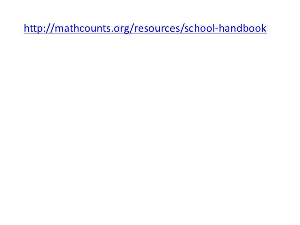 http://mathcounts.org/resources/school-handbook