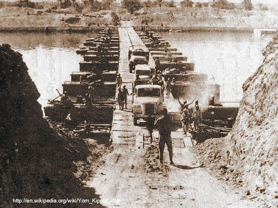 http://en.wikipedia.org/wiki/Yom_Kippur_War