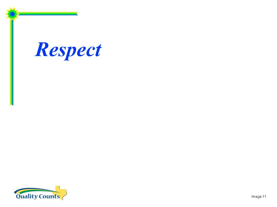 Respect Image 11