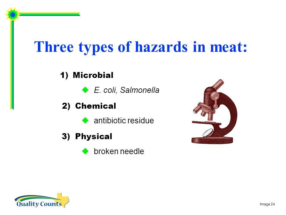 1) Microbial  E.
