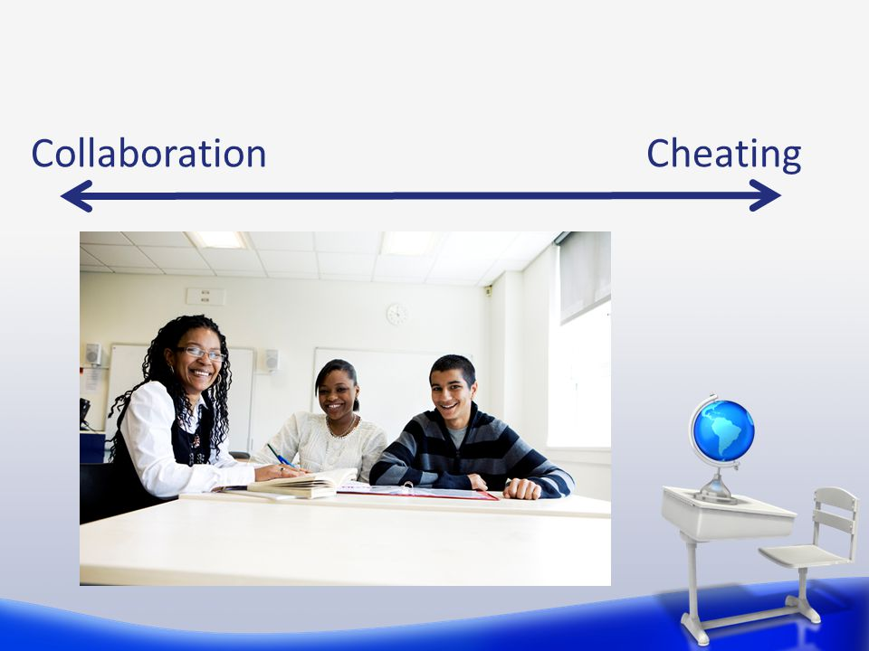 CollaborationCheating