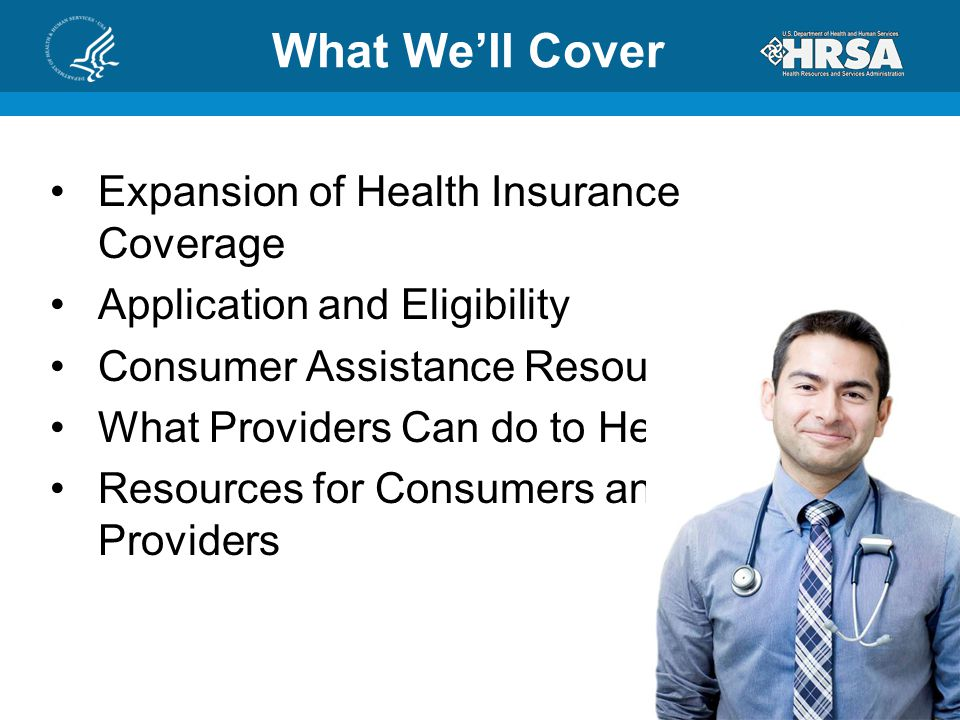 Key Points to Remember The Marketplace is a new way to find and buy health insurance.