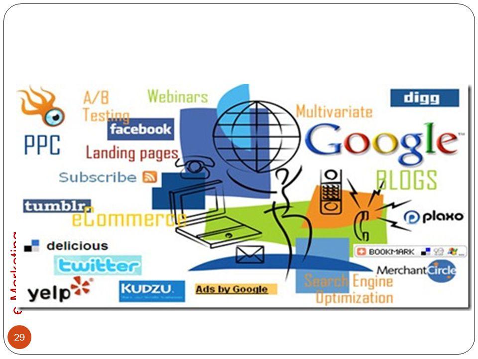 e-Marketing 29