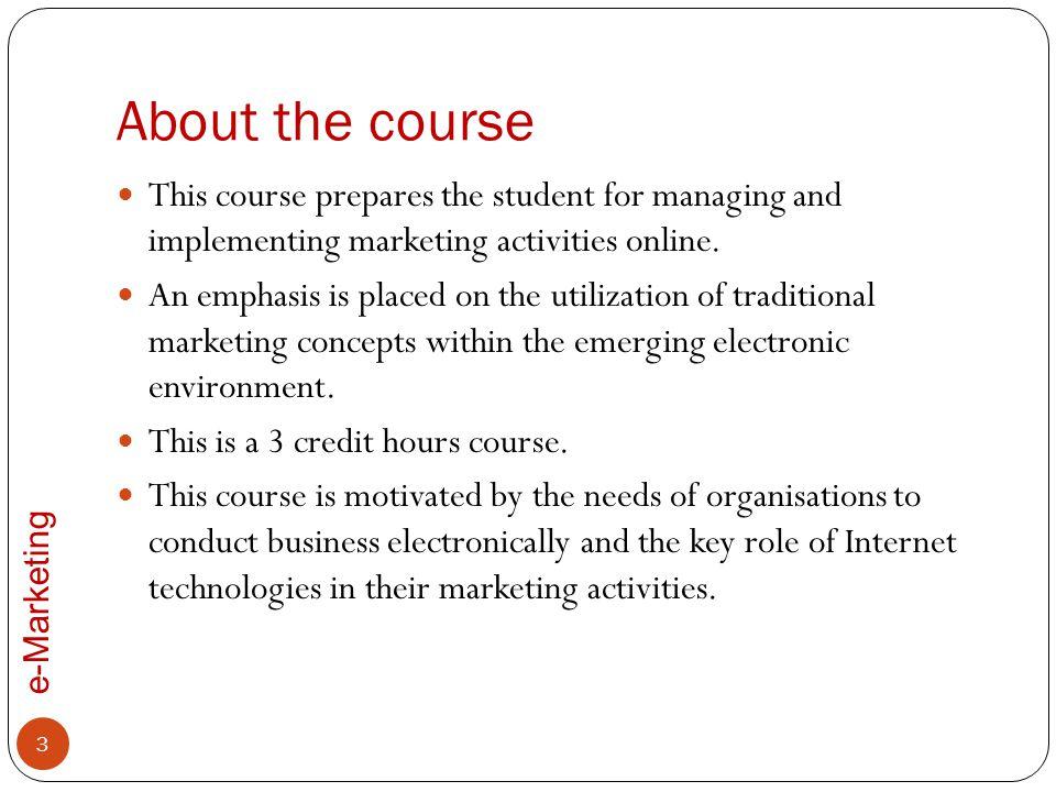 e-Marketing 44 Source: My Digital Life 2.0: A Consumer Gadget Map by RANDY