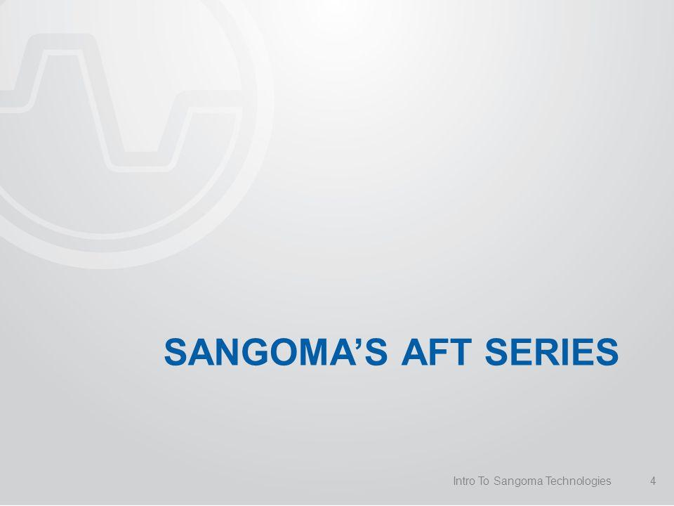 SANGOMA'S AFT SERIES Intro To Sangoma Technologies4