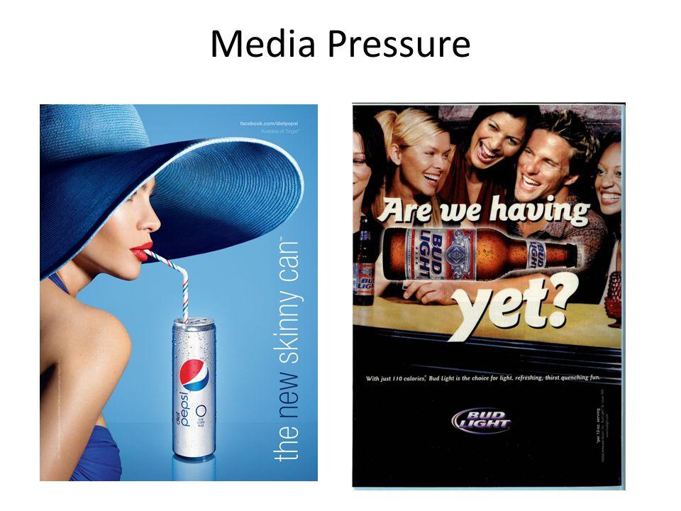 Media Pressure