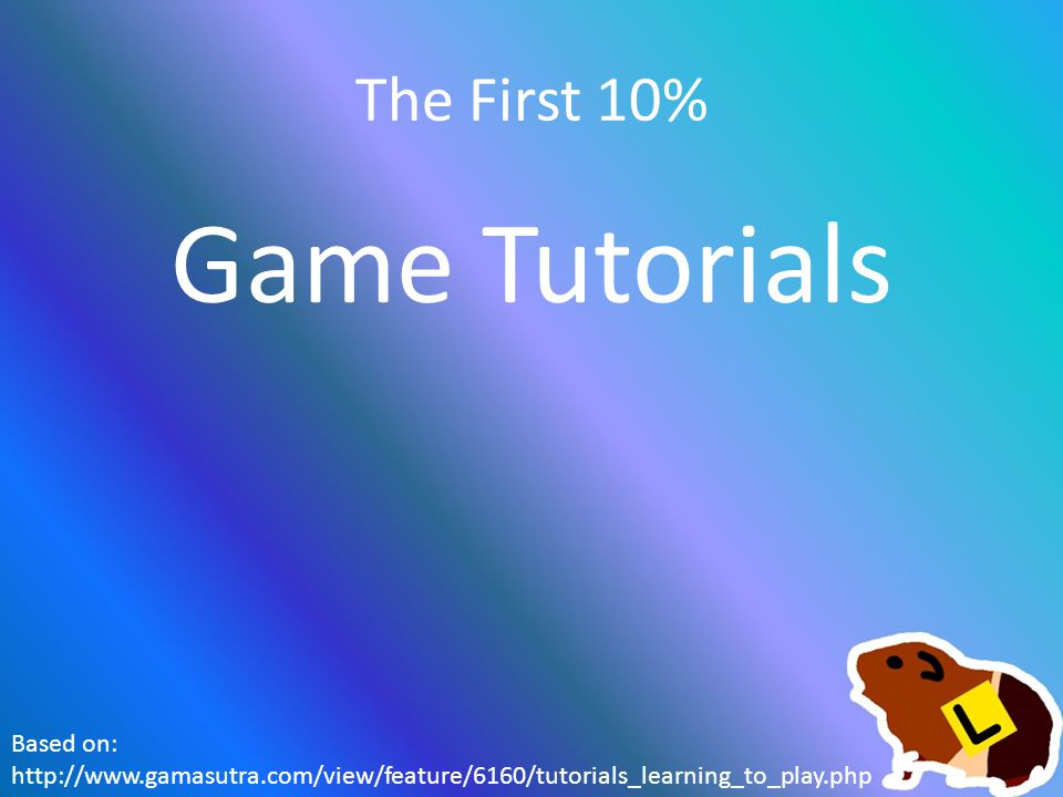 Why do they suck? http://freeverse.com/assets/games/9002/scre enshots/448/game_tutorial.png