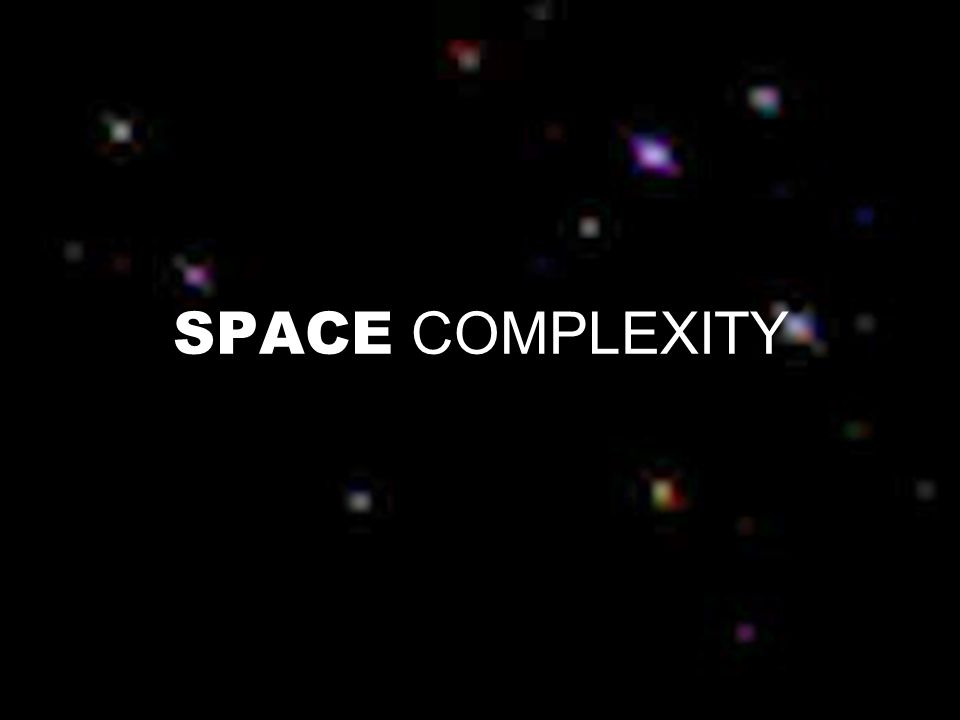 COMPLETE PROBLEMS NP:3SAT,SUBSET-SUM,HAMPATH, VERTEX COVER, 3-COLOR,CLIQUE,… PSPACE:TQBF,FG,GEOGRAPHY,… If C is a class of languages and B is a language, then B is C-Complete if: 1.