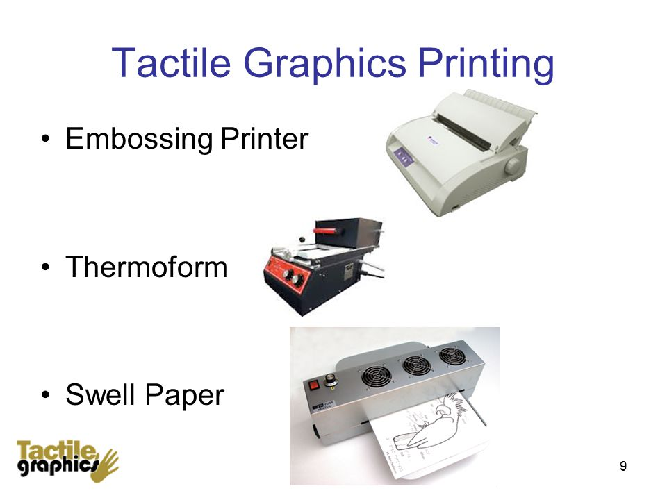 Tactile Graphics with a Voice: using QR codes to access text in tactile graphics C.M.