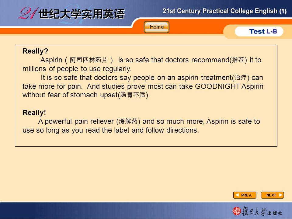 (1) L-B P3-task1-2 Really.